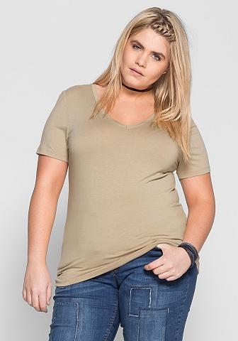 SHEEGO BASIC Marškinėliai