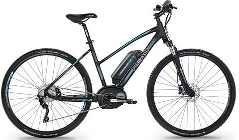 HEAD Elektrinis dviratis »E-Cross Women« Sh...