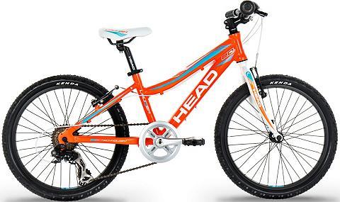 Jaunimo dviratis Mädchen 20 Zoll 7 Gan...