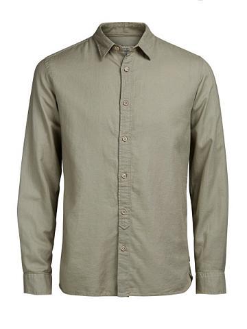 Jack & Jones Lässiges marškiniai ilgom...