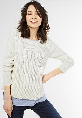 2-in-1 megztinis Juliane