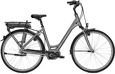 Moterims Elektrinis dviratis City 8 Ga...