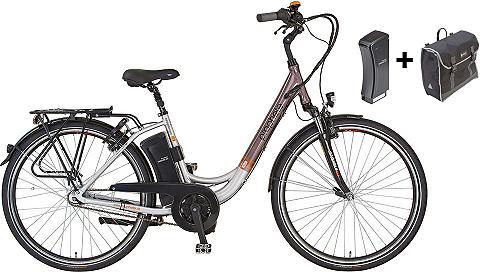 PROPHETE Elektrinis dviratis City ir 2. Akumuli...