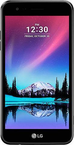 K4 Single SIM Išmanusis telefonas (127...