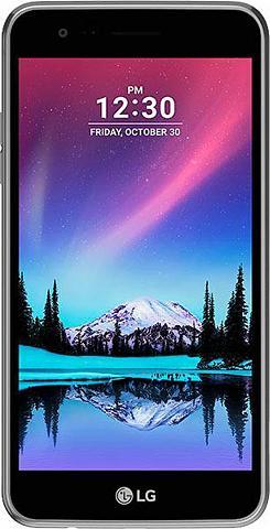 K4 (2017) Dual SIM Išmanusis telefonas...
