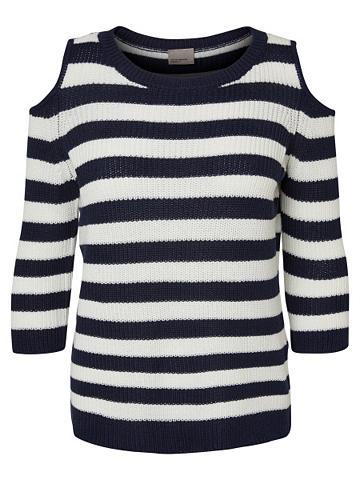 Cold Shoulder Megztinis
