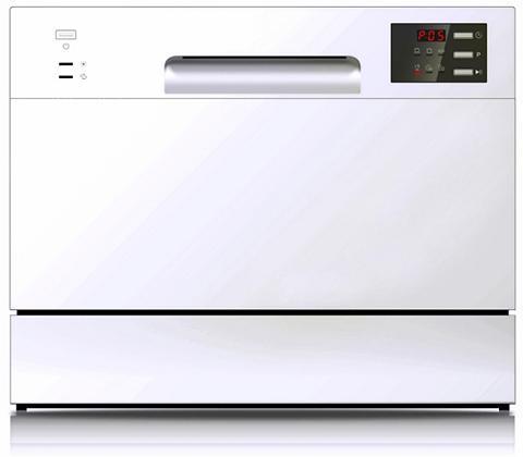 HANSEATIC Filtras indaplovė WQP6-3602E white A+ ...