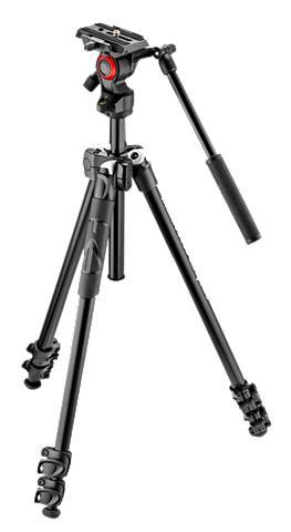 MANFROTTO Lazerinio nivelyro teleskopinis stovas...