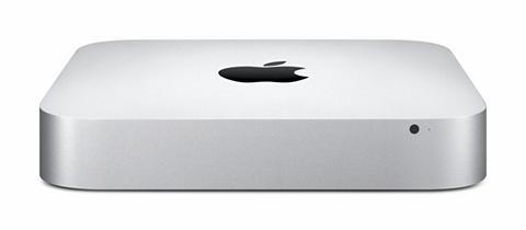 APPLE Mac Mini PC »Intel Dual Core i7 16GB 2...