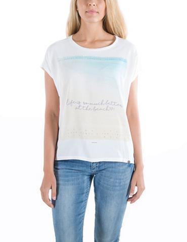 Marškinėliai (mit Arm)