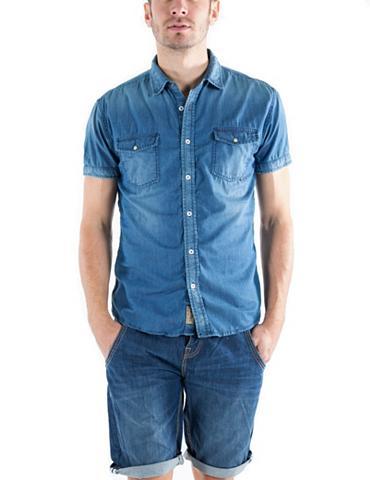 Marškiniai (trumpomis rankovėmis) »Way...