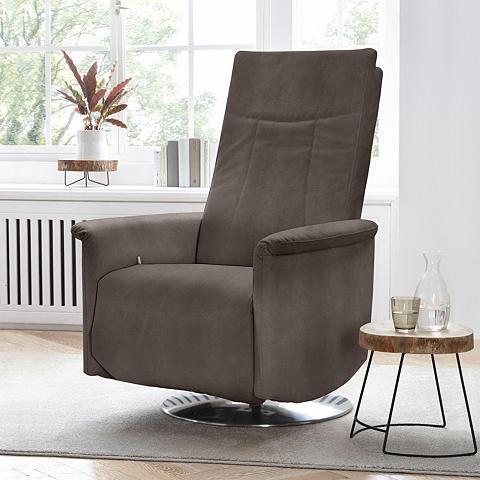 DOMO COLLECTION Reguliuojamas fotelis