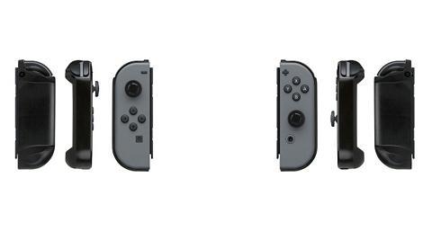 Nintendo šakotuvas - Priedai »Nintendo...