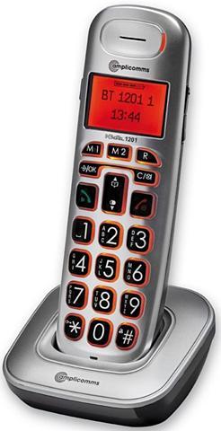 Großtastentelefon »Big Tel 1201 Mobilt...