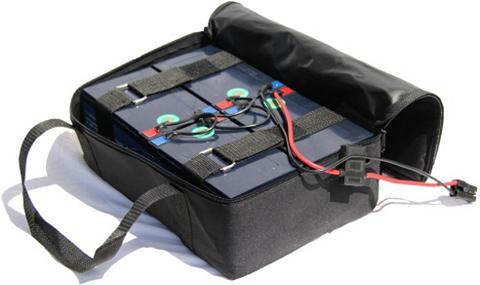 SXT SCOOTERS Baterija dėl Elektrinis motoroleris »B...