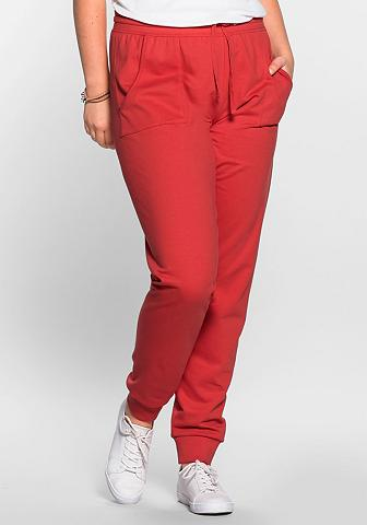 SHEEGO BASIC Sportinio stiliaus kelnės