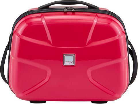 ® Kosmetinis krepšys su Flash Oberfläc...
