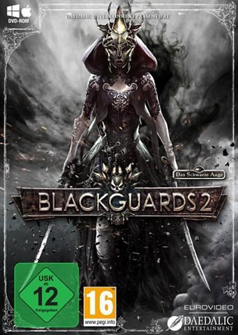 PC - Spiel »Blackguards 2«