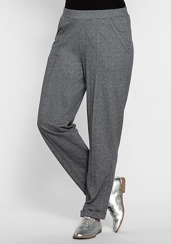 Sportinio stiliaus kelnės