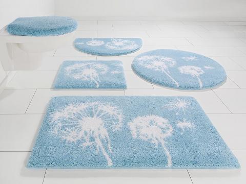 GRUND EXCLUSIV Vonios kilimėlis »Pusteblume« GRUND ex...