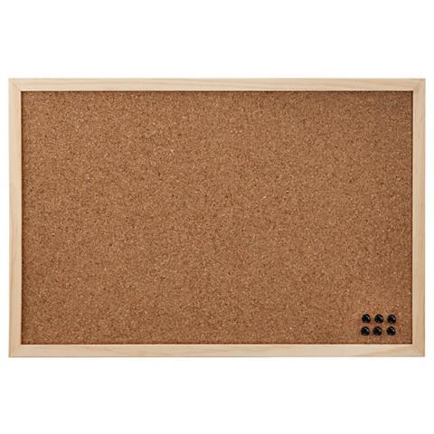 HAMA Lenta informacijai 59 x 79 cm mediena ...