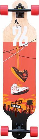 Ilga riedlentė »Shoes«