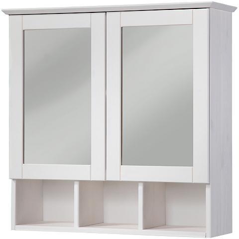 Spintelė su veidrodžiu »Landhaus Sylt ...