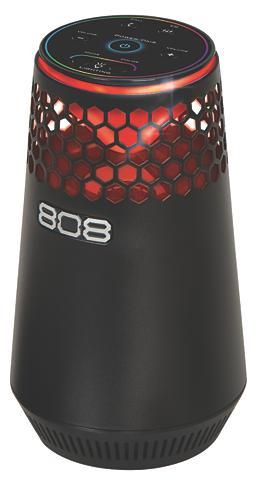 Hex Light Bluetooth-Lautsprecher 1 St