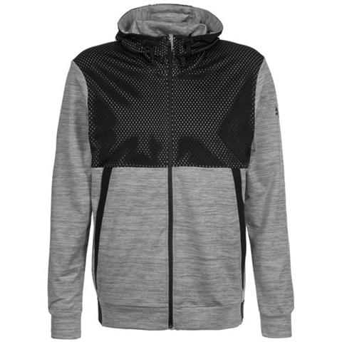 PUMA Tech fliso Sportinis džemperis su gobt...