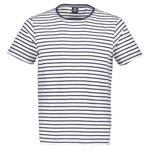 Marškinėliai in dryžuota