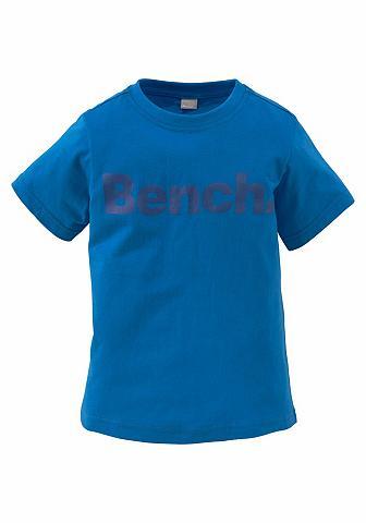 BENCH. Marškinėliai