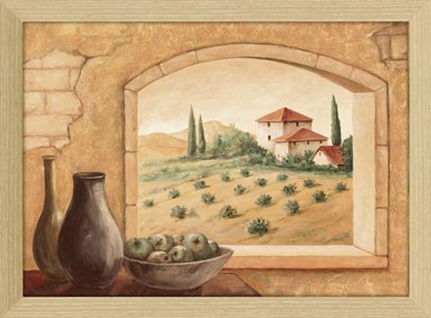 Meninis paveikslas »Andres: Toscana« 7...