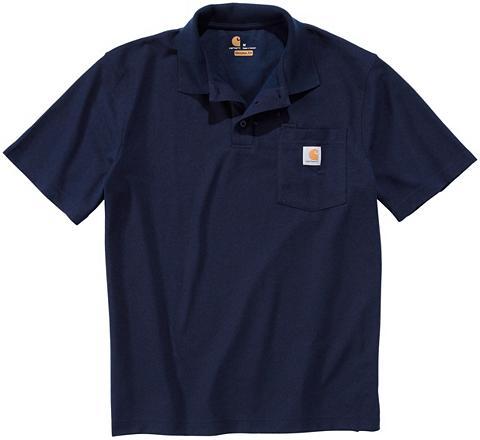 CARHARTT WORKWEAR Polo marškinėliai »K570«