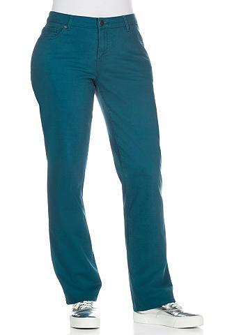 SHEEGO CASUAL Kelnės su 5 kišenėmis