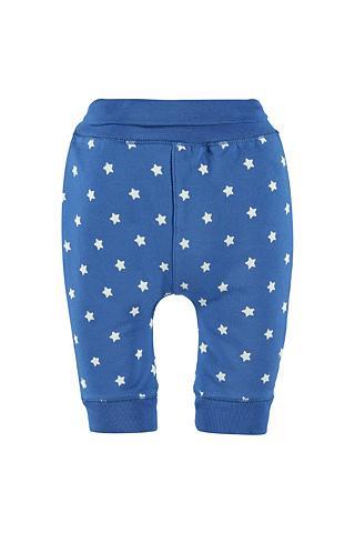 Baby Sportinės kelnės su Sternchen