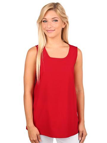 Marškinėliai be rankovių kaip Basic