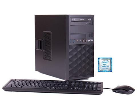 Dalykinis PC Intel® Core i3-7100 4GB 1...