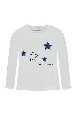 Baby marškinėliai ilgomis rankovėmis s...