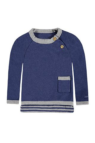 Sportinio stiliaus megztinis Baby farb...