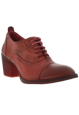 Sommerpumps »SAAL944FLY washed leather...