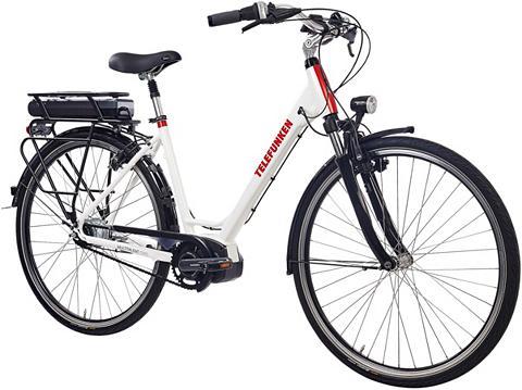 E-Citybike 28 Zoll 8 Gang Shimano Nexu...