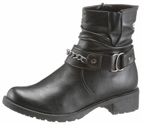 CITY WALK Baikerių stiliaus batai