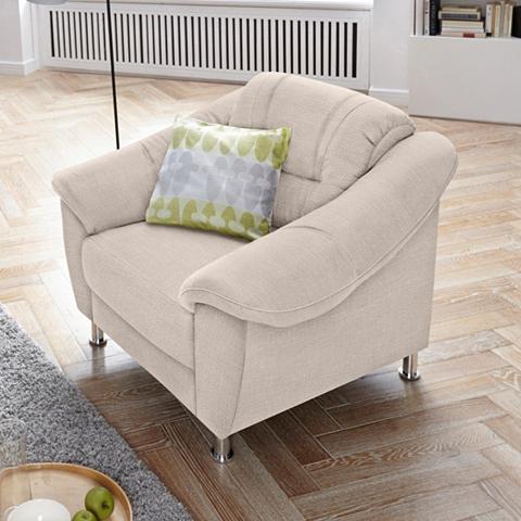 Sit&More Fotelis su spyruoklės
