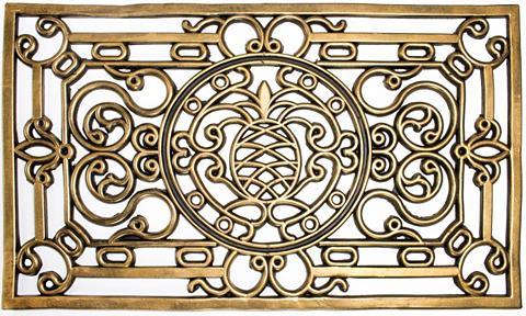 Durų kilimėlis »Nabucco« rechteckig au...