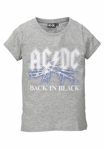 AC/DC Marškinėliai