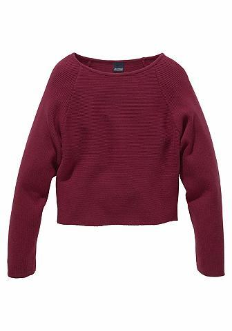 ARIZONA Laisvo stiliaus megztinis