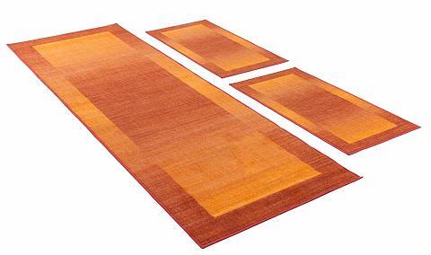 THEKO Miegamojo kilimėliai »Gabbeh Ideal« au...