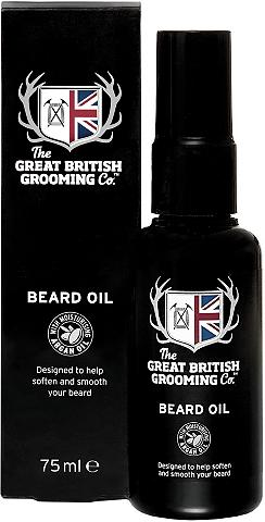»Beard Oil« Bart Pflegeöl
