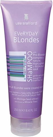 LEE STAFFORD »Every Day Blondes Shampoo« Haarshampo...
