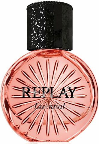REPLAY »Essential for her« Eau de Toilette